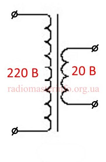 Схема 3нv