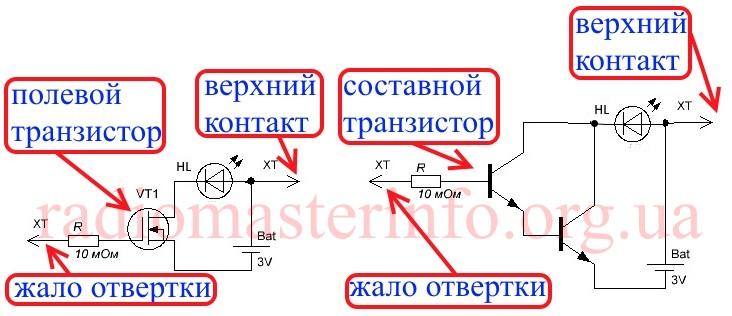 Схема 2 нv